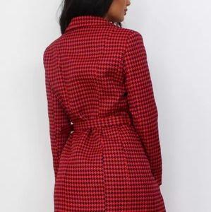 Hot jacket/dress